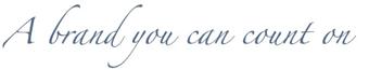 Brand Slogan